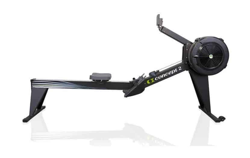 concept2 model d rower review