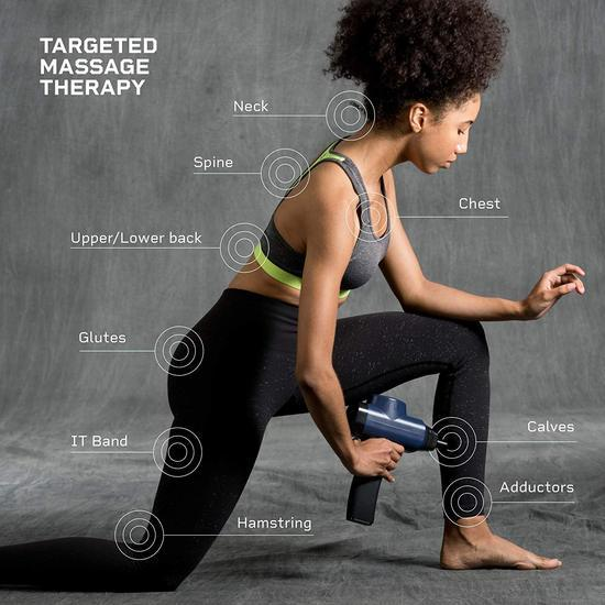 targeted massage therapy