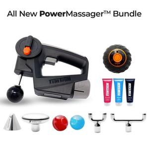 timtam all new power massager