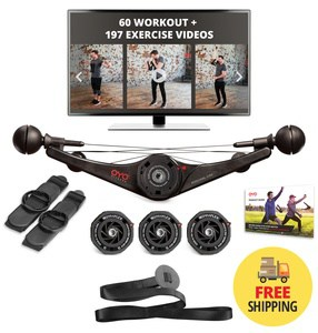 oyo gym package with free shipping
